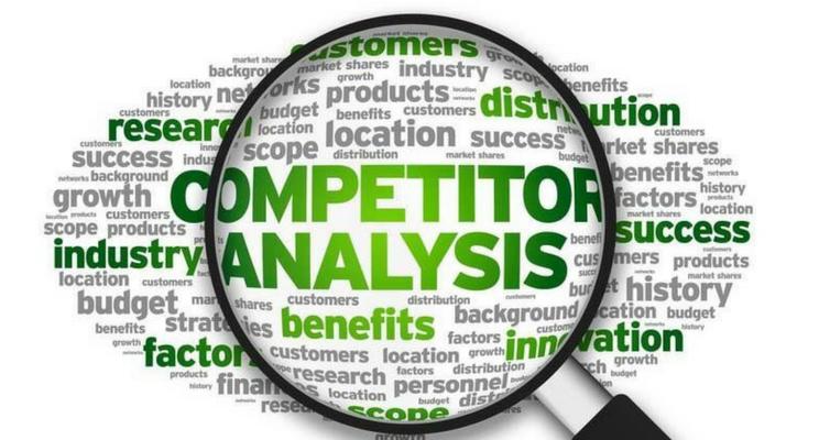 анализ трафика сайта конкурента